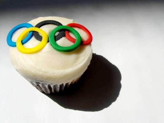 Olimpiadi Muffin