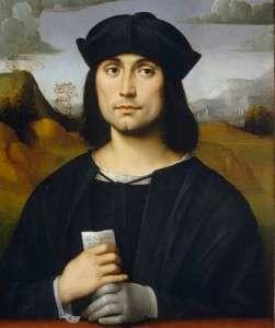 Evangelista Scappi - Uffizi - Firenze
