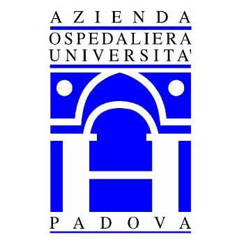 Risultati immagini per LOGO PADOVA OSPEDALE