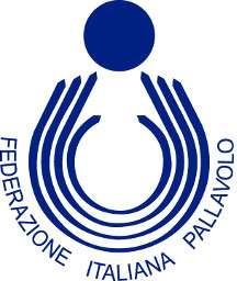 Logo Federazione Italiana Pallavolo FIPAV