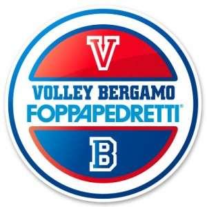 Foppapedretti Volley Bergamo