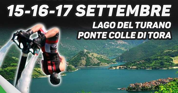 Campionato Italiano Flyboard