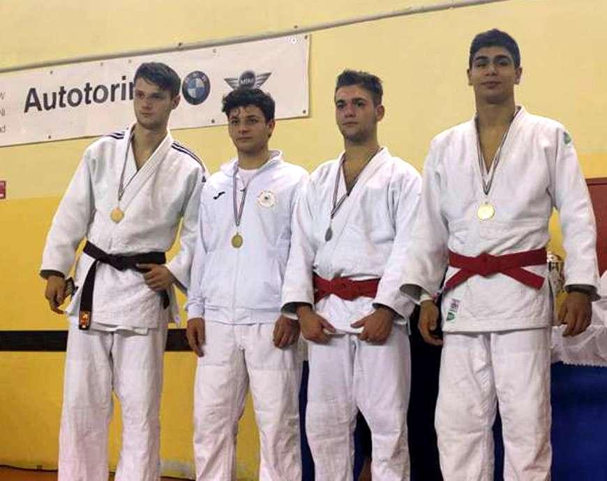 Elia Costa - Judo
