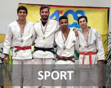 Judo - Elia Costa