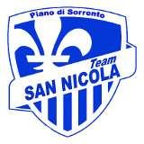 Logo San Nicola - Calcio a 5 a Piano di Sorrento