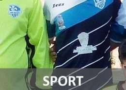 San Nicola - Calcio a 5 a Piano di Sorrento