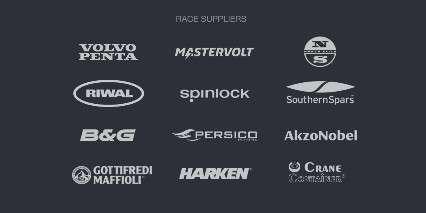 Sponsor Volvo Ocean Race 2017