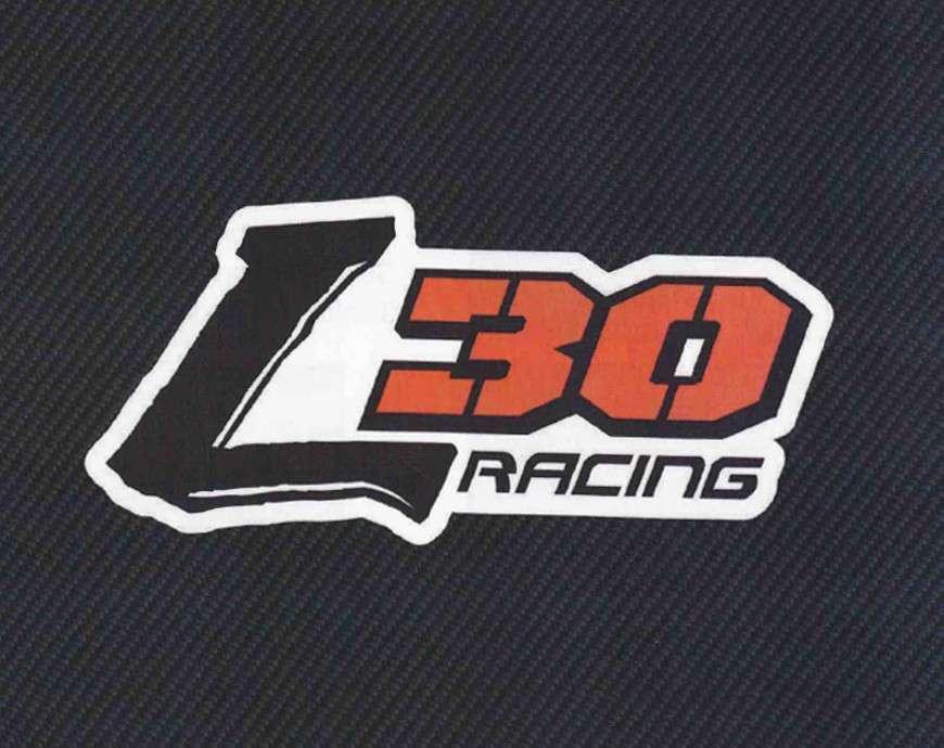 Logo Team L30 Racing