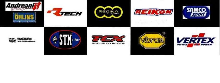 Team L30 Racing - Sponsor