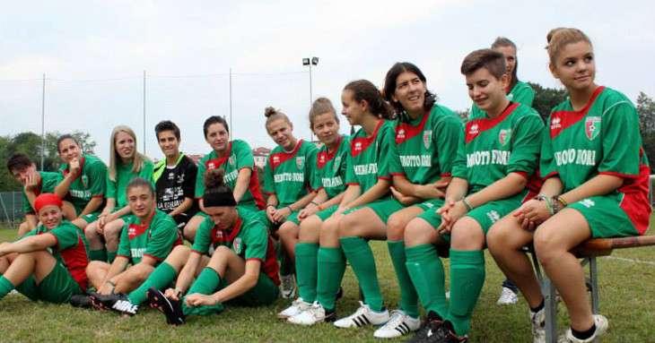 Union Villanova - Calcio Femminile