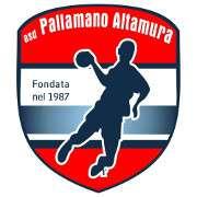 Logo Pallamano Altamura