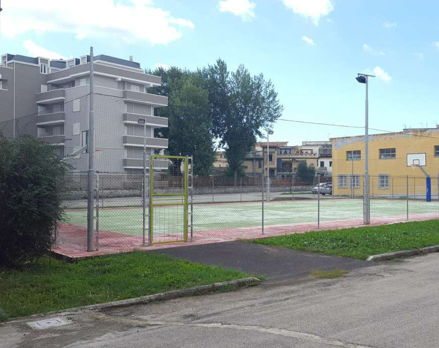 Centro Sportivo Falco - Capua (CE)