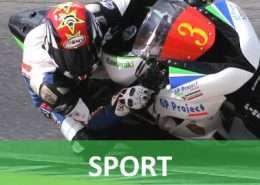 Motociclismo Velocità - Fausto Mincione - Pilota