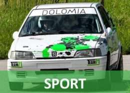 Lodovichi Rally