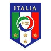 Logo FIGC - Federqazione Italiana Gioco calcio