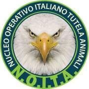 Logo di NOITA - Nucleo Operativo Italiano Tutela Animali