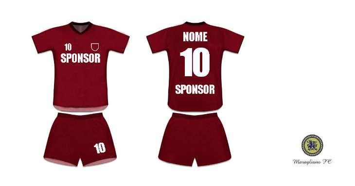 Maragliano FC cerca Sponsor
