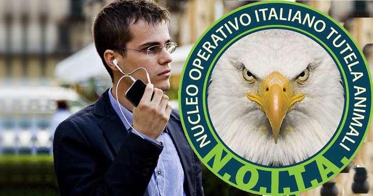 NOITA - Nucleo Operativo Italiano Tutela Animali