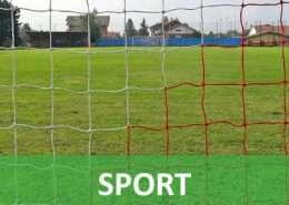Sandigliano Sponsor per Calcio a 11