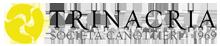 Logo canottieri trinacria 1969
