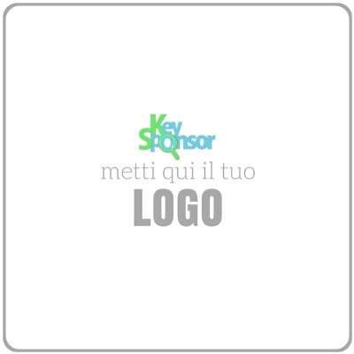 Metti Logo Sponsor