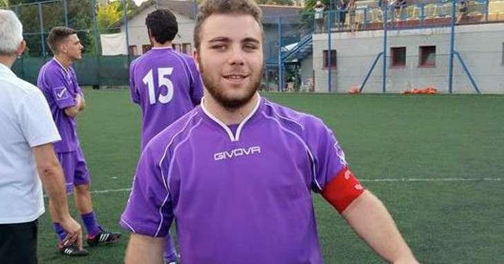 Federico Cannestraro cerca Sponsor per squadra di Calcio a 7 a Torino