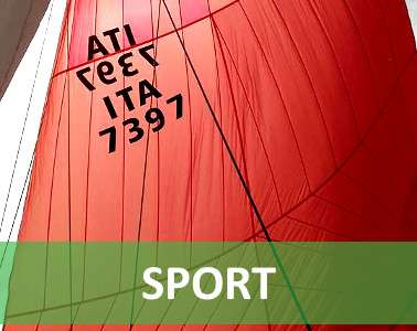 Idea-Fissa Sailing Team cerca Sponsor