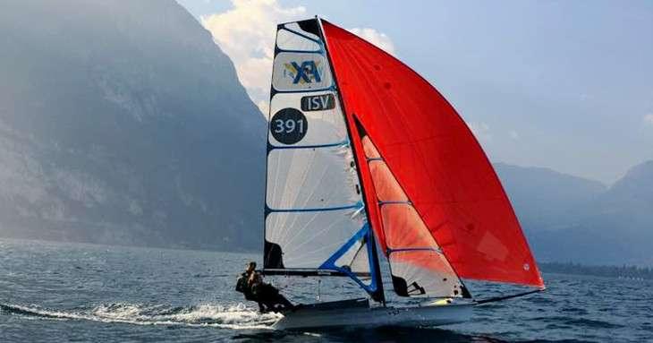 Carlotta e Matilda Sailing Team cerca sponsor