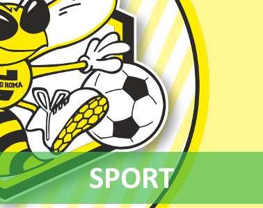 Sporting Hornet Roma