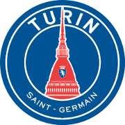 LOGO Turin Saint Germain