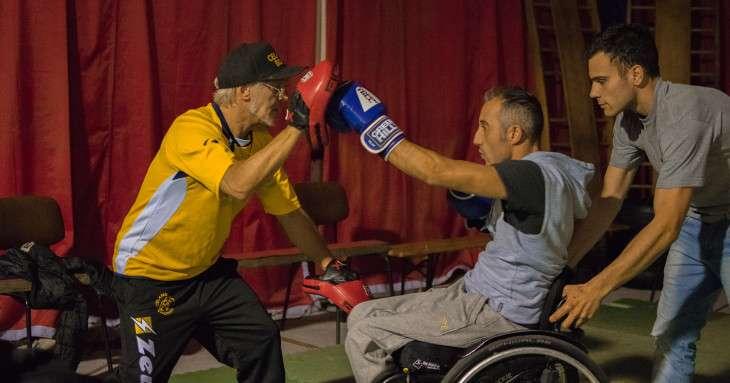 FPI Liguria - Light Boxe Disability