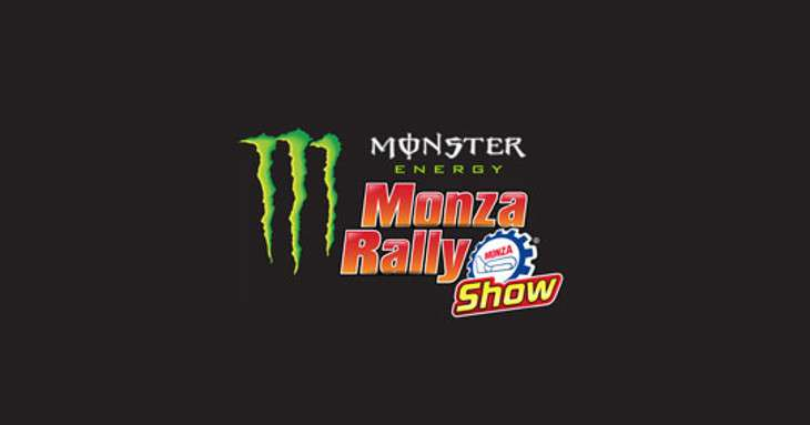 Monster Monza Rally Show