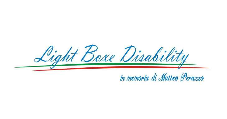 Light Boxe Disability