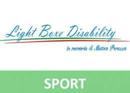 Light Boxe Disability