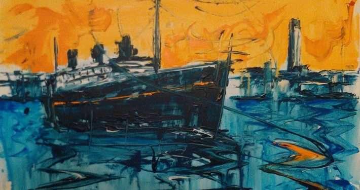 ART-BATTLE di Genova