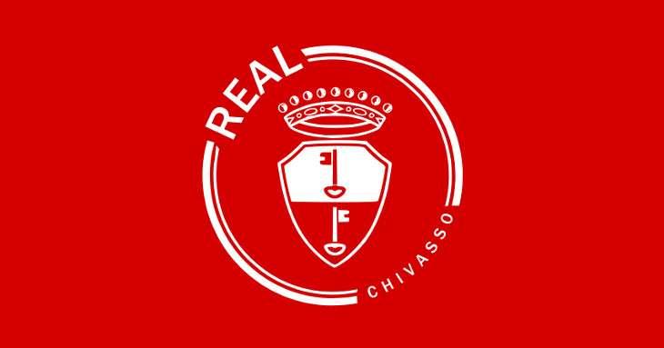 Logo Real Chivasso