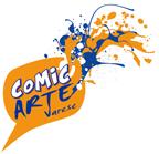 Logo ComicArte Varese