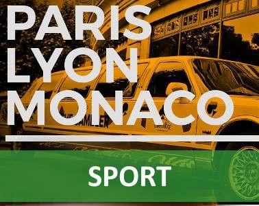 Pure Rally da Parigi a Monaco - Agosto 2018