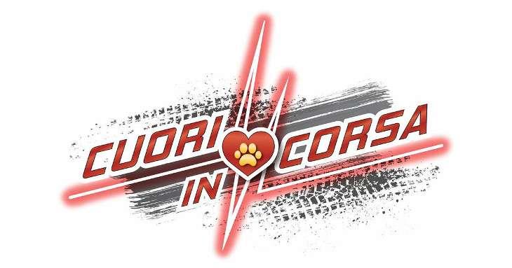 "Logo ""Cuori in Corsa"""