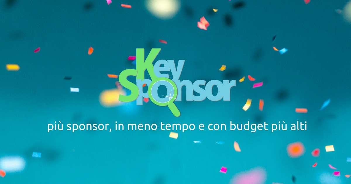 KeySponsor