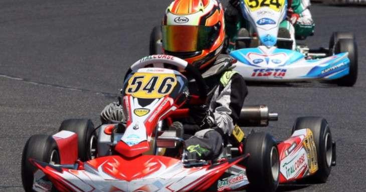 Diventa Sponsor di LF Motorsport