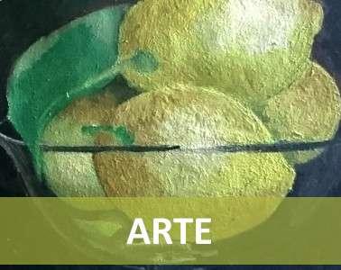 Alessandro Maiani - Natura Morta - Olio su tela - 30x40cm
