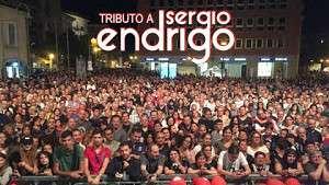 Pubblico al Tributo a Sergio Endrigo