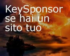 Perché usare KeySponsor se hai un sito tuo