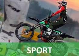 Riccardo Nicoli #281 cerca Sponsor per la prossima stagione