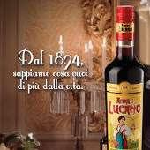 #SponsorWeek - nr.7 - Amaro Lucano