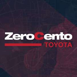 ZeroCento concessionario Toyota a Roma