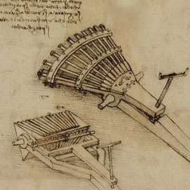 Mostra di Leonardo a Fano