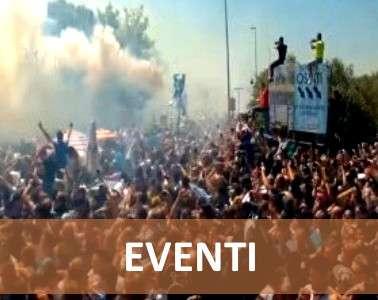 San Severo in Puglia - Festa del Soccorso