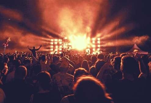 Come trovare sponsor per un Festival
